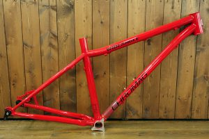 2016 Chromag Wideangle Red